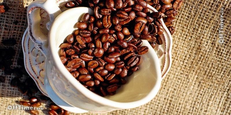 Тест по кофе: ПРАВДА или ЛОЖЬ