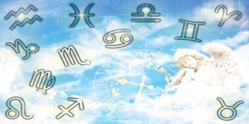 Тест по знакам зодиака